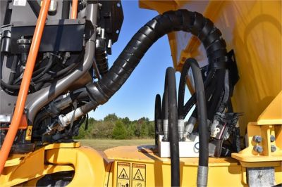 USED 2016 VOLVO A40G OFF HIGHWAY TRUCK EQUIPMENT #2269-29