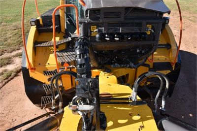 USED 2016 VOLVO A40G OFF HIGHWAY TRUCK EQUIPMENT #2269-30