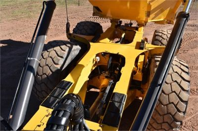 USED 2016 VOLVO A40G OFF HIGHWAY TRUCK EQUIPMENT #2269-32