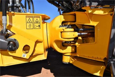 USED 2016 VOLVO A40G OFF HIGHWAY TRUCK EQUIPMENT #2269-34