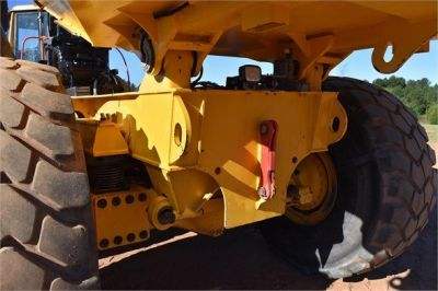 USED 2016 VOLVO A40G OFF HIGHWAY TRUCK EQUIPMENT #2269-38