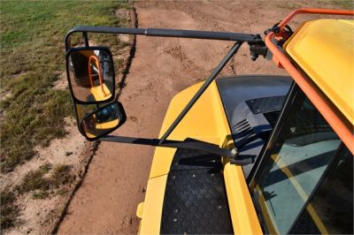 USED 2016 VOLVO A40G OFF HIGHWAY TRUCK EQUIPMENT #2269-40