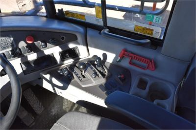 USED 2016 VOLVO A40G OFF HIGHWAY TRUCK EQUIPMENT #2269-46