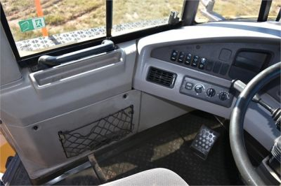 USED 2016 VOLVO A40G OFF HIGHWAY TRUCK EQUIPMENT #2269-47