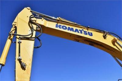 USED 2017 KOMATSU PC360 LC-11 EXCAVATOR EQUIPMENT #2276-13