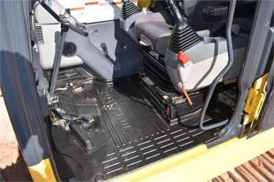USED 2017 KOMATSU PC360 LC-11 EXCAVATOR EQUIPMENT #2276-24