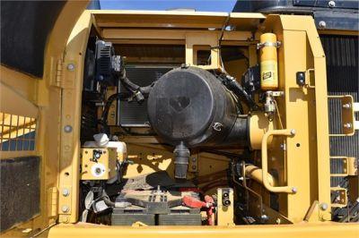 USED 2010 CATERPILLAR 336DL EXCAVATOR EQUIPMENT #2292-21