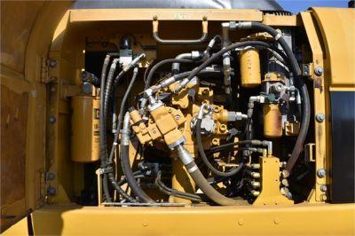 USED 2010 CATERPILLAR 336DL EXCAVATOR EQUIPMENT #2292-24
