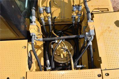 USED 2010 CATERPILLAR 336DL EXCAVATOR EQUIPMENT #2292-27