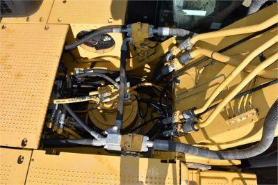 USED 2010 CATERPILLAR 336DL EXCAVATOR EQUIPMENT #2292-28