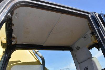 USED 2010 CATERPILLAR 336DL EXCAVATOR EQUIPMENT #2292-36