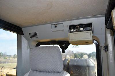 USED 2010 CATERPILLAR 336DL EXCAVATOR EQUIPMENT #2292-42