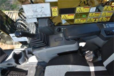 USED 2017 CATERPILLAR 320FL EXCAVATOR EQUIPMENT #2307-29