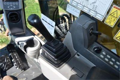 USED 2017 CATERPILLAR 320FL EXCAVATOR EQUIPMENT #2307-34