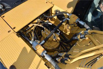 USED 2010 CATERPILLAR 336DL EXCAVATOR EQUIPMENT #2323-29
