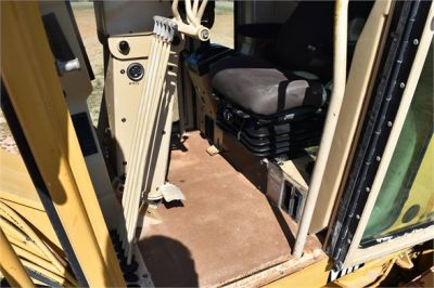USED 1999 CATERPILLAR 140H MOTOR GRADER EQUIPMENT #2324-30