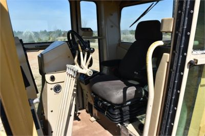 USED 1999 CATERPILLAR 140H MOTOR GRADER EQUIPMENT #2324-31