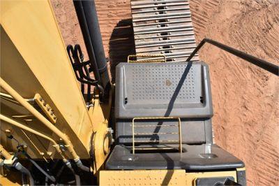 USED 2012 CATERPILLAR 320EL EXCAVATOR EQUIPMENT #2333-25