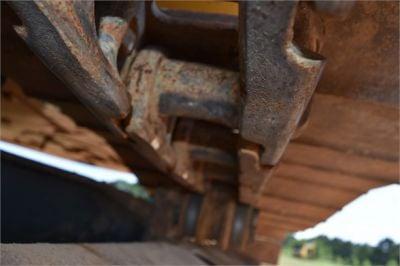 USED 2012 CATERPILLAR 320EL EXCAVATOR EQUIPMENT #2333-31
