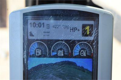 USED 2012 CATERPILLAR 320EL EXCAVATOR EQUIPMENT #2333-41