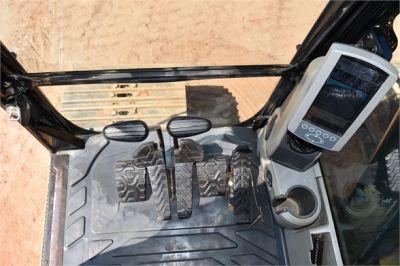 USED 2012 CATERPILLAR 320EL EXCAVATOR EQUIPMENT #2333-42