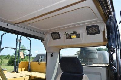 USED 2012 CATERPILLAR 320EL EXCAVATOR EQUIPMENT #2333-43