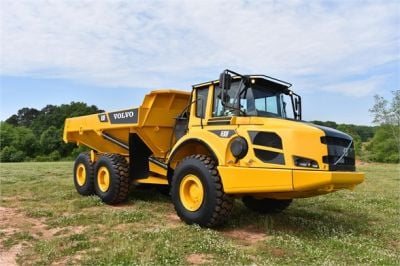 USED 2013 VOLVO A30F OFF HIGHWAY TRUCK EQUIPMENT #2336-10