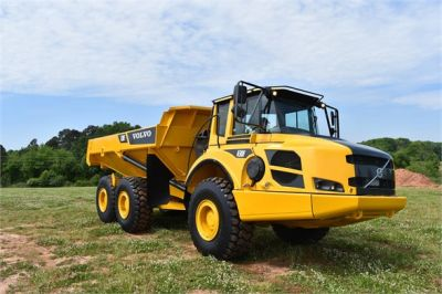 USED 2013 VOLVO A30F OFF HIGHWAY TRUCK EQUIPMENT #2336-11