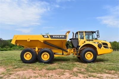 USED 2013 VOLVO A30F OFF HIGHWAY TRUCK EQUIPMENT #2336-13