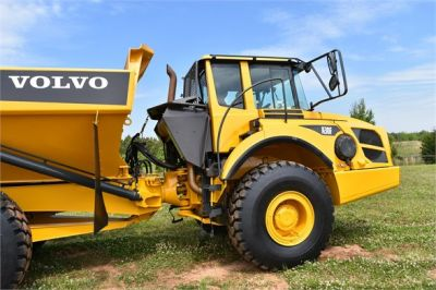 USED 2013 VOLVO A30F OFF HIGHWAY TRUCK EQUIPMENT #2336-20
