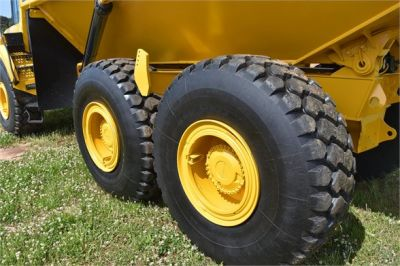 USED 2013 VOLVO A30F OFF HIGHWAY TRUCK EQUIPMENT #2336-21
