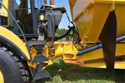 USED 2013 VOLVO A30F OFF HIGHWAY TRUCK EQUIPMENT #2336-23