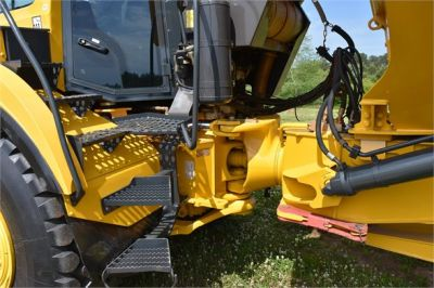 USED 2013 VOLVO A30F OFF HIGHWAY TRUCK EQUIPMENT #2336-24