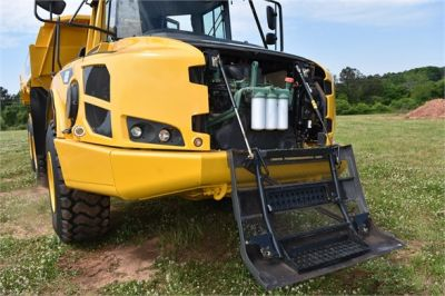 USED 2013 VOLVO A30F OFF HIGHWAY TRUCK EQUIPMENT #2336-28