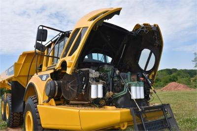 USED 2013 VOLVO A30F OFF HIGHWAY TRUCK EQUIPMENT #2336-29