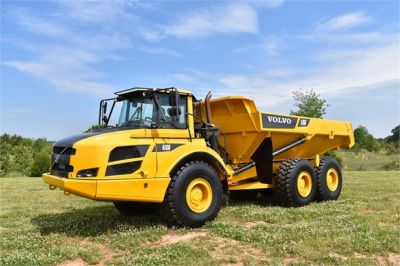 USED 2013 VOLVO A30F OFF HIGHWAY TRUCK EQUIPMENT #2336-3