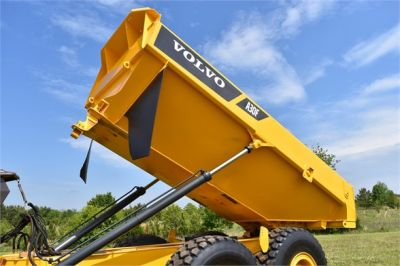 USED 2013 VOLVO A30F OFF HIGHWAY TRUCK EQUIPMENT #2336-32