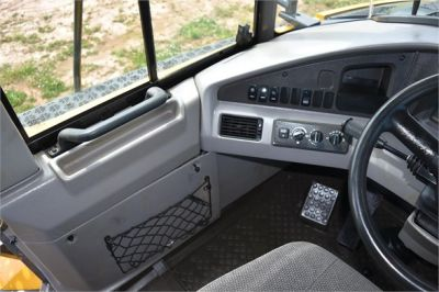 USED 2013 VOLVO A30F OFF HIGHWAY TRUCK EQUIPMENT #2336-42