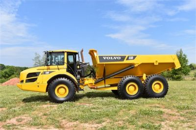 USED 2013 VOLVO A30F OFF HIGHWAY TRUCK EQUIPMENT #2336-6