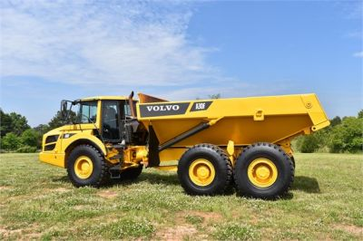 USED 2013 VOLVO A30F OFF HIGHWAY TRUCK EQUIPMENT #2336-7