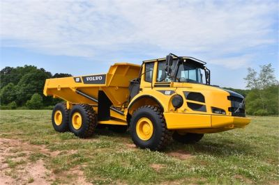 USED 2013 VOLVO A30F OFF HIGHWAY TRUCK EQUIPMENT #2336-9