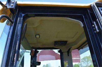 USED 2012 CATERPILLAR 938H WHEEL LOADER EQUIPMENT #2338-34
