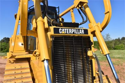 USED 2006 CATERPILLAR D6R XL DOZER EQUIPMENT #2339-44
