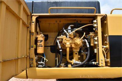 USED 2010 CATERPILLAR 345DL EXCAVATOR EQUIPMENT #2346-21