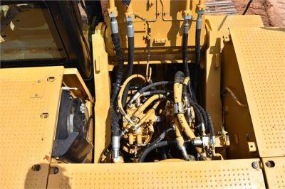 USED 2010 CATERPILLAR 345DL EXCAVATOR EQUIPMENT #2346-32