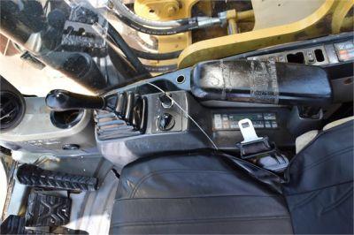 USED 2010 CATERPILLAR 345DL EXCAVATOR EQUIPMENT #2346-41