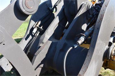 USED 2013 VOLVO L70G WHEEL LOADER EQUIPMENT #2355-20