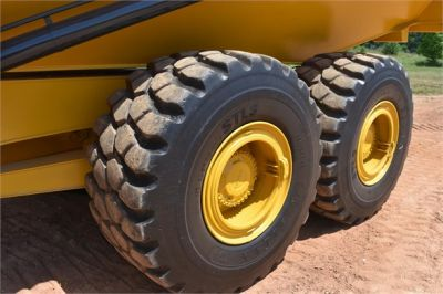 USED 2007 VOLVO A30D OFF HIGHWAY TRUCK EQUIPMENT #2357-16