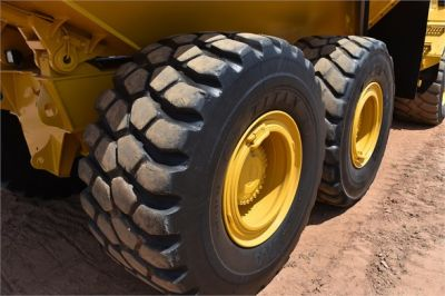 USED 2007 VOLVO A30D OFF HIGHWAY TRUCK EQUIPMENT #2357-17