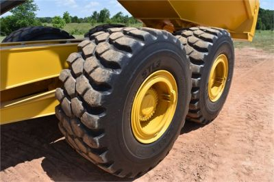 USED 2007 VOLVO A30D OFF HIGHWAY TRUCK EQUIPMENT #2357-18